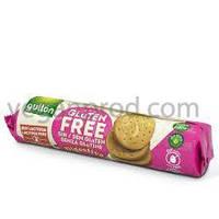 Печенье без глютена, Digestive, 150 (12шт), GULLON
