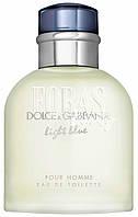 Dolce&Gabbana Light Blue Pour Homme EDT 75ml Eau de Toilette