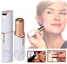 Аккумуляторный женский эпилятор для лица Flawless (4439) #S/O