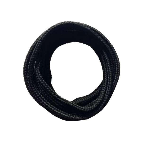 ✅ Шнурки для обуви плоские MAVI STEP Munich черные, 190 см