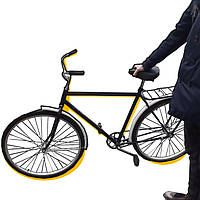 Велосипед ХВЗ Аист