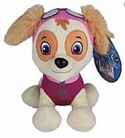 Скай - щенок пилот,18 см. Щенячий патруль