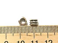 Рондель 120шт металлический