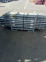 Оренда опалубки Стійка монтажна RBGU 4,00, фото 1