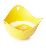 Форма для варки яиц пашот 1 шт. желтая