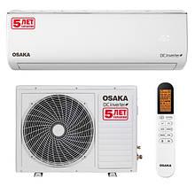 Кондиционер Osaka Power Pro DC INVERTER STVP-09HH