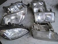 Фары (оригинал, б/у) Фольксваген Транспортер Т4 (Volkswagen Transporter) 1.9, 2.5 TDI