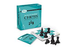 Игра-головоломка Solitaire Chess  (Шахматный пасьянс Фітнес для мозку) ThinkFun 83400