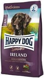 Корм Happy Dog Supreme Sensible Adult Irland для собак з кроликом та лососем 4 кг