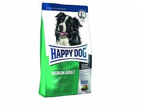 Корм Happy Dog Supreme Fit&Well Adult Medium для дорослих собак середніх порід 4 кг