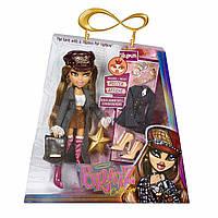 Кукла Bratz Collector Yasmin Братц Ясмин Жасмин