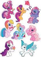 Май Литл Пони -Little pony