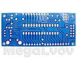 Отладочная плата Адаптер для программатора + ZIF панель для AVR микроконтроллеров ATmega8 ATmega48 конструктор, фото 4