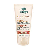 Восстанавливающий крем для ног Nuxe Reve De Miel Foot Cream 75 мл