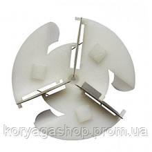 Запасные ножи для машинки для стрижки катышков #S/O