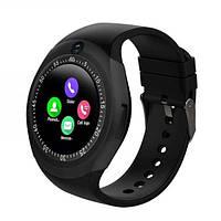 Смарт-часы Smart Watch Y1S черный