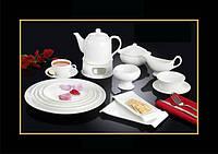 Фарфоровая посуда Wilmax – доступная роскошь.