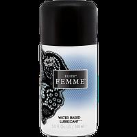 Лубрикант на водной основе Wet Elite Femme 30/89/148мл