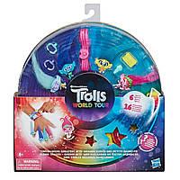 Hasbro Тролли/Trolls- Набор игровой Тролли Модные аксессуары