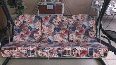 Качели садовые Мастак - Премиум, фото 3