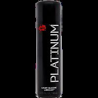 Интим смазка на силиконовой основе Wet Platinum Premium Lubricant 93/148 ml