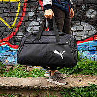 Большая спортивная сумка PUMA ATHLET