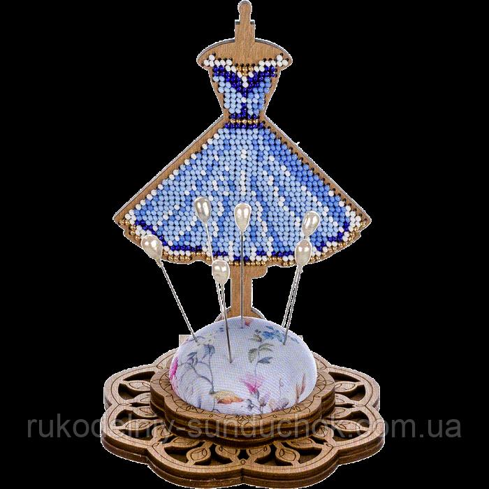 Набор для вышивания бисером по дереву FLK-285