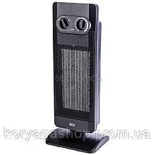 Керамический нагреватель 2000 Вт Ecg KT-12