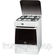 Кухонная плита Indesit I6GMH6AGWU
