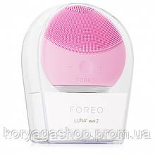 Масажер для лица Foreo Video Luna mini 2