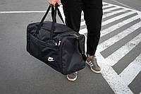 Большая спортивная сумка NIKE BUNKER, фото 1