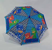 "Дитячий парасольку тростину ""Герої в масках"" на 5-9 років"
