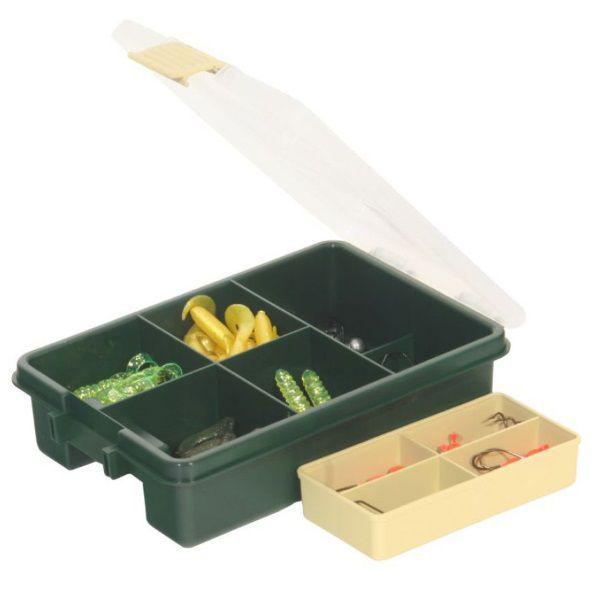 Коробка рыболовная Energofish Fishing Box Organizer 373 запаска к K2 Organizer 1075 (75084373) Made in Italy