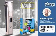 Машинка для стрижки  волос DSP 90051, фото 1