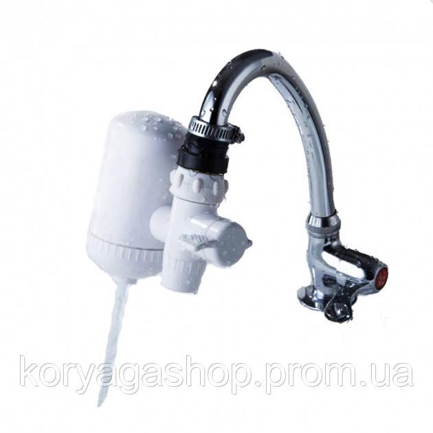 Очиститель воды с установкой на кран Water Purifier #D/S