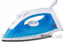 Паровой утюг Domotec MS 2208 1200W тефлоновая подошва (случайный цвет) (4215) #S/O