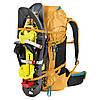 Рюкзак туристический Ferrino Agile 25 Yellow, фото 3
