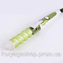 Плойка спиральная Perfect RZ 118 Nova Зеленый #D/S