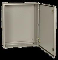 Корпус металлический  ЩМП- 4-0 74 У2 800х650х250 IP54 IEK (YKM40-04-54)