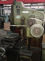 Станок долбежный 7А420 в рабочем состоянии