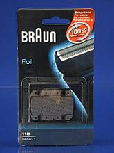Сетка для бритвы Braun 11B-614