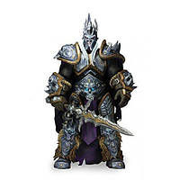 "Статуэтка Arthas ""Heroes of the Storm""  18см, фигурка Артас"