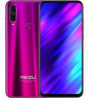 Мобільний телефон Meizu M10 3/32GB Red