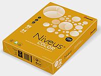 Бумага цветная неон А4, 500 листов 80г/м2, Mondi A4.80.NEOOR.500(оранжевый)