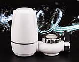 Фильтр-насадка на кран для проточной воды CleanWater (5513) #S/O, фото 3