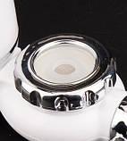 Фильтр-насадка на кран для проточной воды CleanWater (5513) #S/O, фото 4