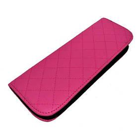 Чехол для парикмахерских ножниц SWAY Pink