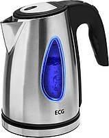 Чайник электрический 1.7л Ecg RK-1740