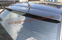 Спойлер-бленда на стекло для Mitsubishi Lancer 9