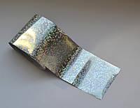 Фольга для литья и дизайна ногтей серия В №24 (длина 1м)